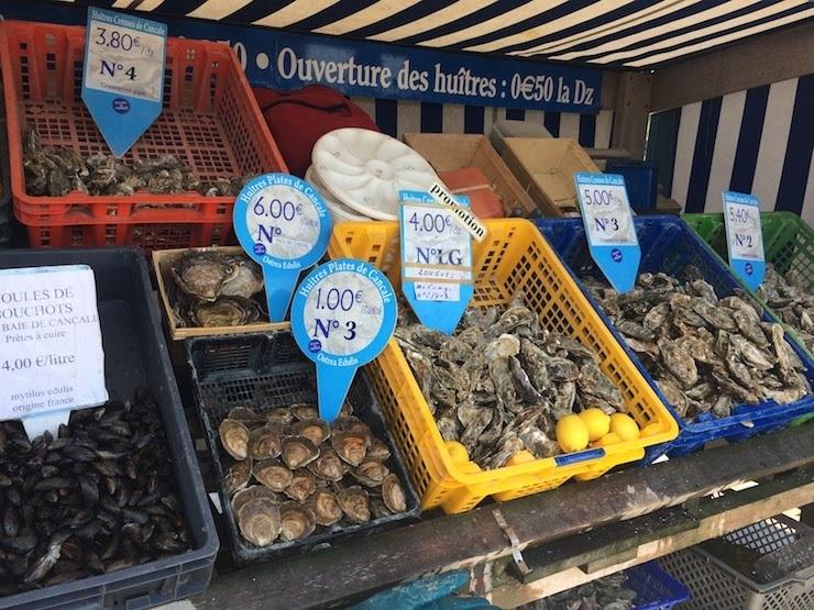 フランスの生牡蠣は日本と違う?ルイ14世も愛した、牡蠣の世界的名産地・カンカルを訪ねて 13番目の画像