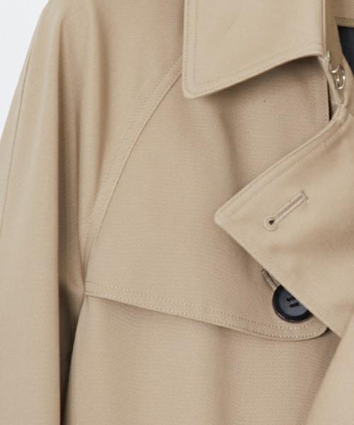 ベストな1枚に出会える! 覚えておくべき「鉄板メンズコート」の種類 3番目の画像