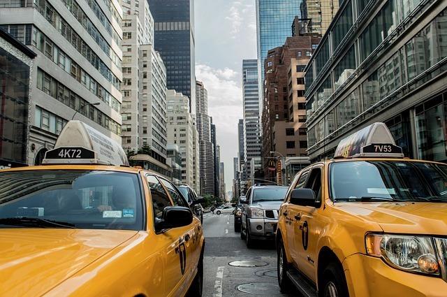【Travel Tips】憶えておこう!アメリカでタクシーに乗る際に必要な英語フレーズ集 1番目の画像