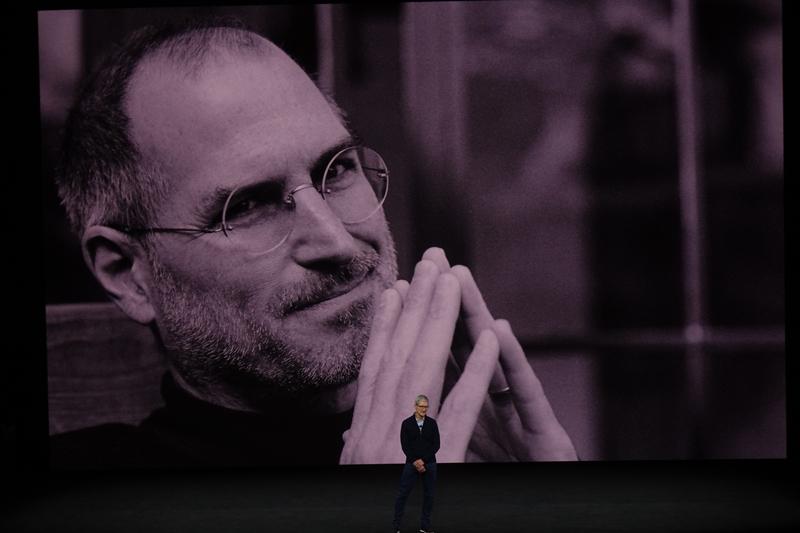 西田宗千佳のトレンドノート:アップルの今は「X」より「8」「Watch」から見えてくる 2番目の画像