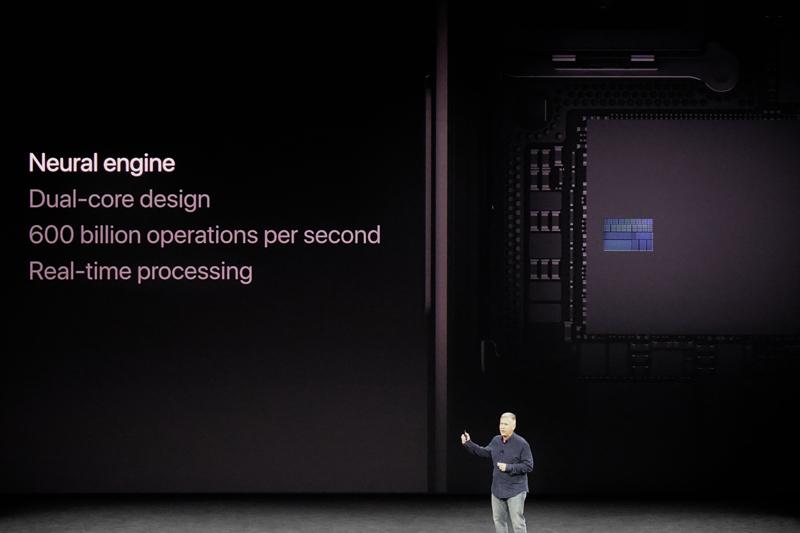 西田宗千佳のトレンドノート:アップルの今は「X」より「8」「Watch」から見えてくる 10番目の画像