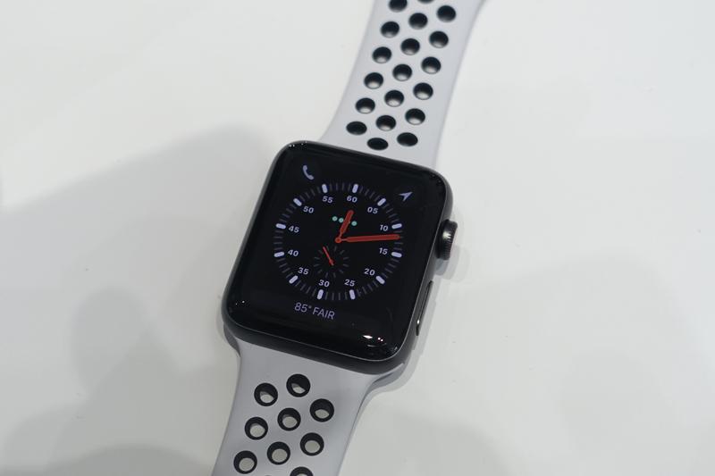 西田宗千佳のトレンドノート:アップルの今は「X」より「8」「Watch」から見えてくる 11番目の画像