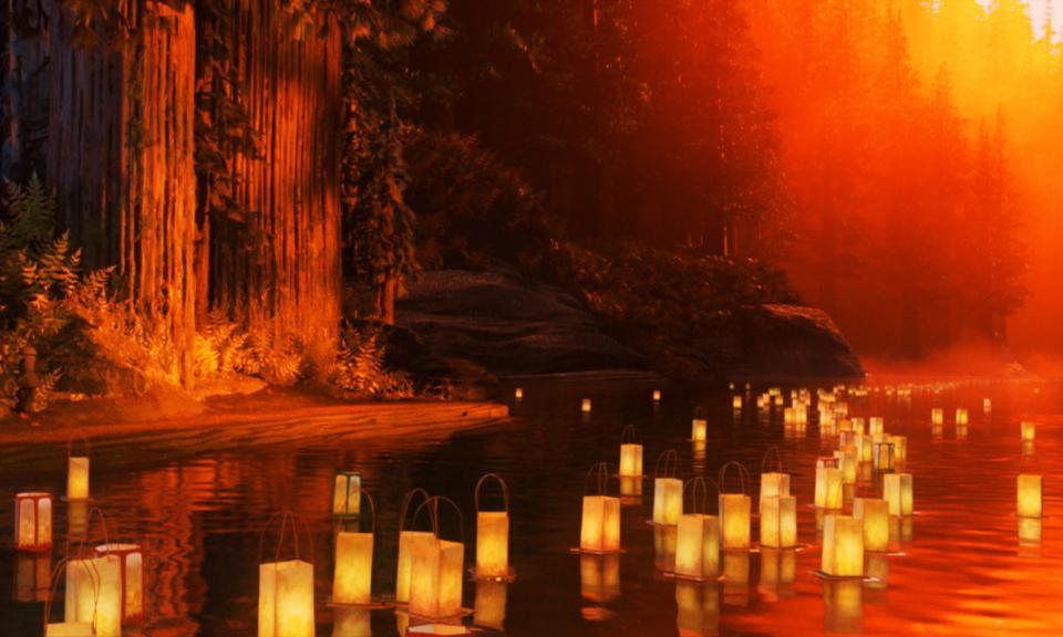 """日本人も目から鱗!""""日本""""が凝縮されたストップモーションアニメ「KUBO」の見どころ 5番目の画像"""