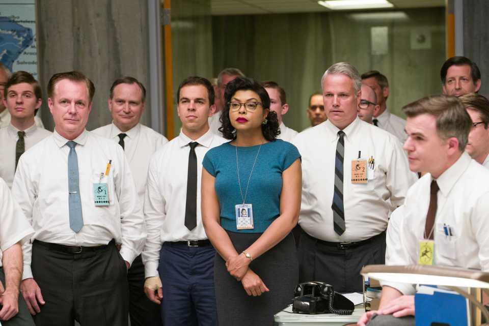 働くすべての人に元気をくれる!闘うリケジョたちの勇姿が眩しい映画「ドリーム」がついに公開 4番目の画像