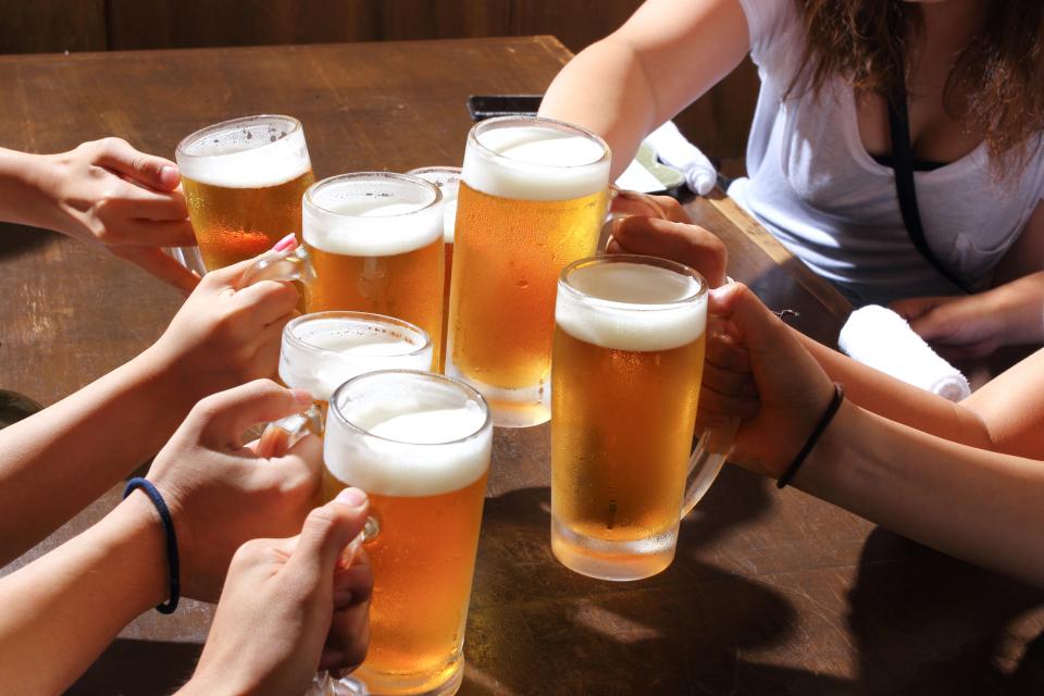 【幹事必見】準備から飲み会当日まで! スマートに飲み会を進行できる幹事の10ステップ 7番目の画像