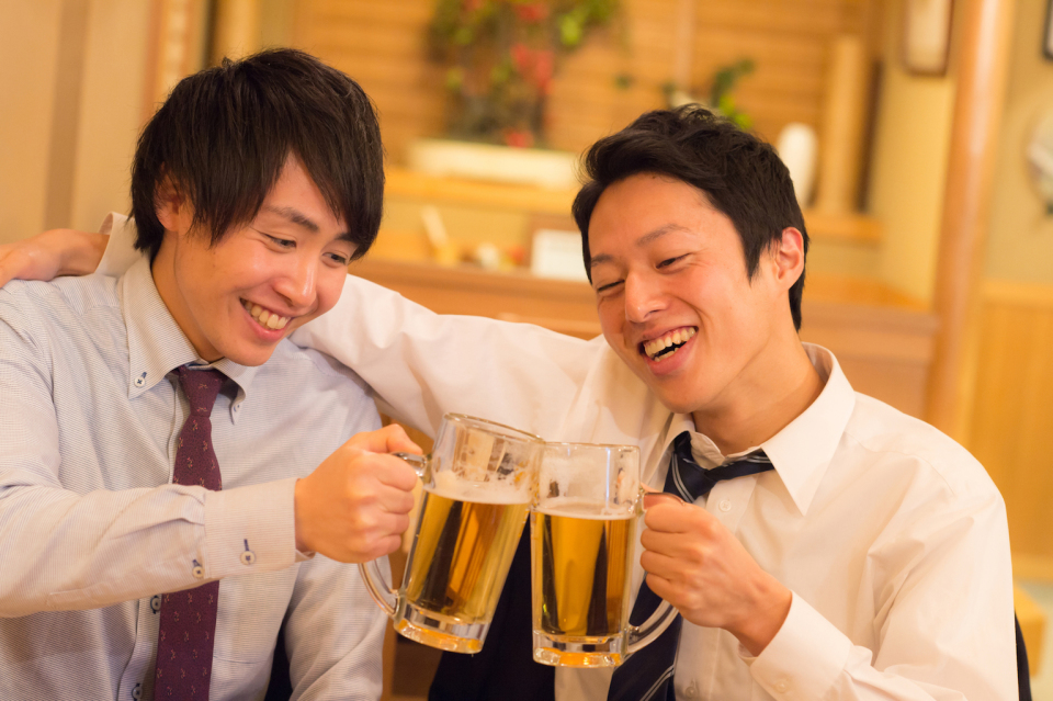 【幹事必見】準備から飲み会当日まで! スマートに飲み会を進行できる幹事の10ステップ 12番目の画像