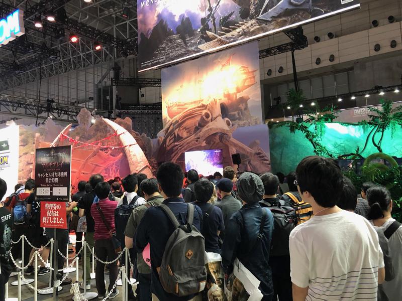 西田宗千佳のトレンドノート:東京ゲームショウ2017から見る「イベントの曲がり角」 5番目の画像