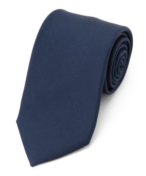 【完全版】王道「ネイビースーツ」の着こなし術:ネイビースーツの基礎からワンランク上のおしゃれまで 15番目の画像