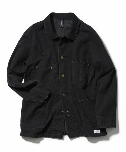 デニムジャケット=カジュアルコーデはもう古い!大人が着るべき最新デニムジャケットをpick 2番目の画像