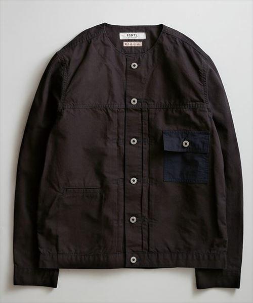 デニムジャケット=カジュアルコーデはもう古い!大人が着るべき最新デニムジャケットをpick 5番目の画像