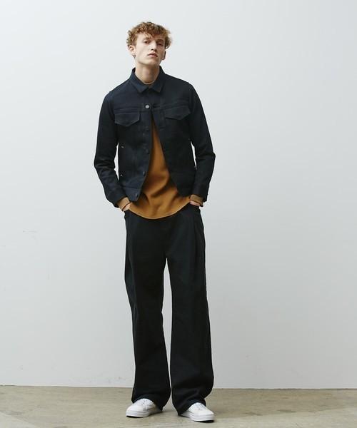 デニムジャケット=カジュアルコーデはもう古い!大人が着るべき最新デニムジャケットをpick 9番目の画像