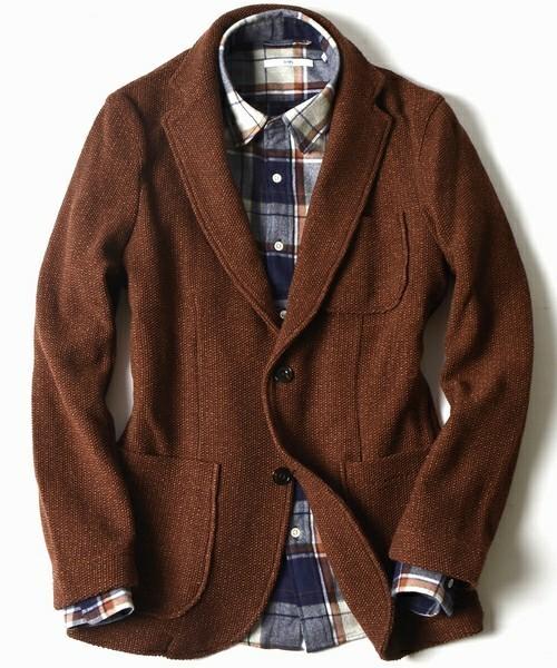 1万円台の救世主。羽織ればモテるSHIPSの最強ニットジャケット&着こなしテク 4番目の画像