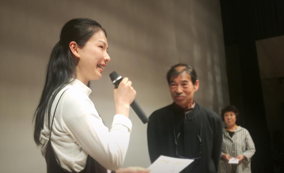 取手映画祭が6年ぶりに開催!大賞に1人8役「私とわたし」 1番目の画像