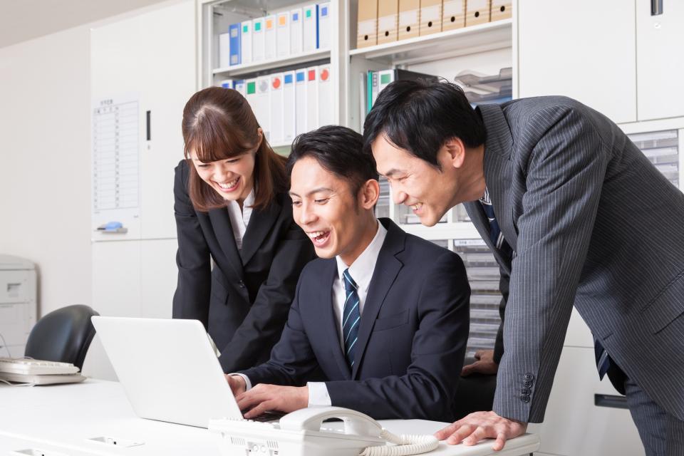 【例文】部下が成果をあげる秘訣は「ねぎらいの言葉」|部下・上司へのねぎらいの言葉と例文集 2番目の画像
