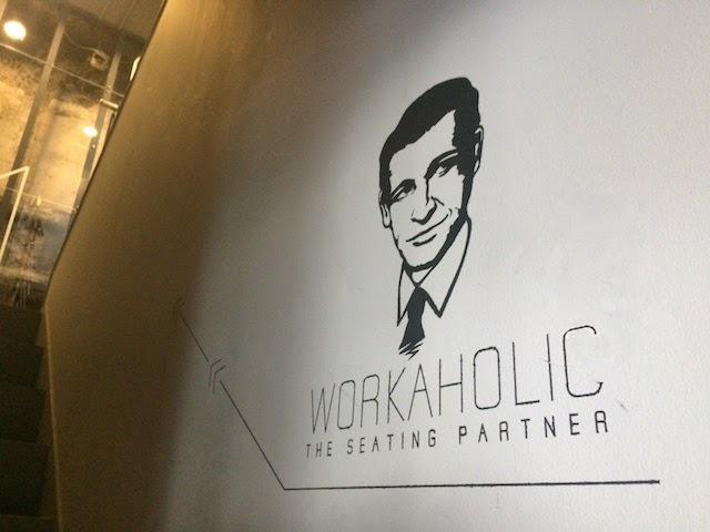 コンシェルジュ付きのワークチェア専門店「WORKAHOLIC」で夢中になれる座り心地を 3番目の画像