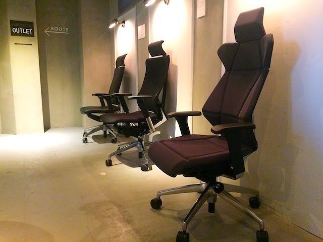 コンシェルジュ付きのワークチェア専門店「WORKAHOLIC」で夢中になれる座り心地を 8番目の画像