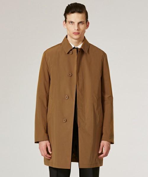 今季は「大人シック」で攻めるビジネスコートの着こなし術 3番目の画像