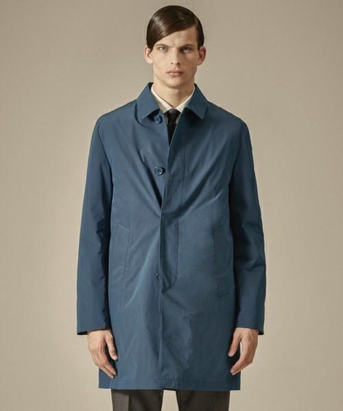 今季は「大人シック」で攻めるビジネスコートの着こなし術 4番目の画像