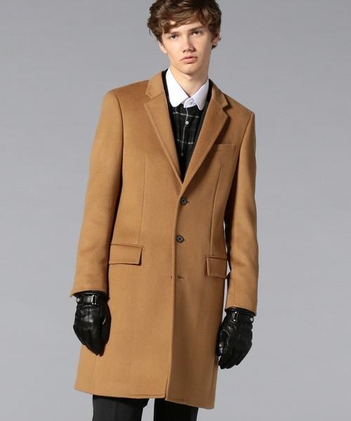 今季は「大人シック」で攻めるビジネスコートの着こなし術 7番目の画像