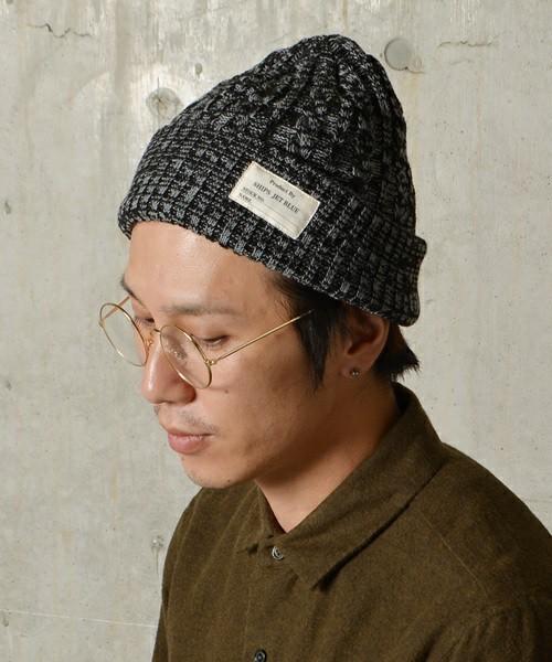 前髪、耳は出すのが正しい? メンズニット帽のかぶり方&おしゃれな着こなし術 4番目の画像