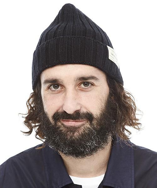 前髪、耳は出すのが正しい? メンズニット帽のかぶり方&おしゃれな着こなし術 11番目の画像