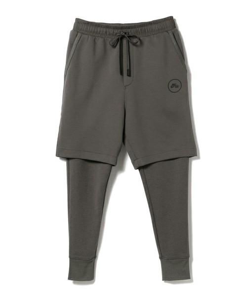 メンズ用ランニングファッション「着こなしの鉄則」:ジョギングを楽しくするランニングウェア&着こなし術 4番目の画像