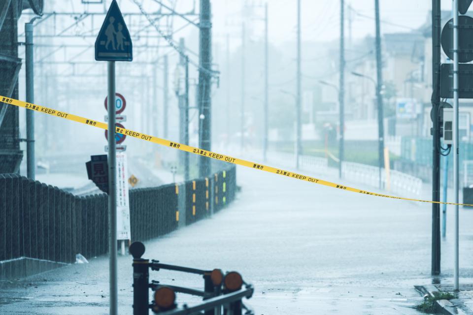 台風で会社は休みになるの?「台風接近時」に心がけるべき対応や連絡について解説 1番目の画像