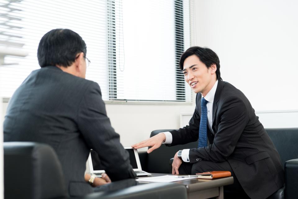 「当社・弊社・貴社・御社」の違いは?ビジネスにおける会社の正しい呼び分け方を解説! 3番目の画像