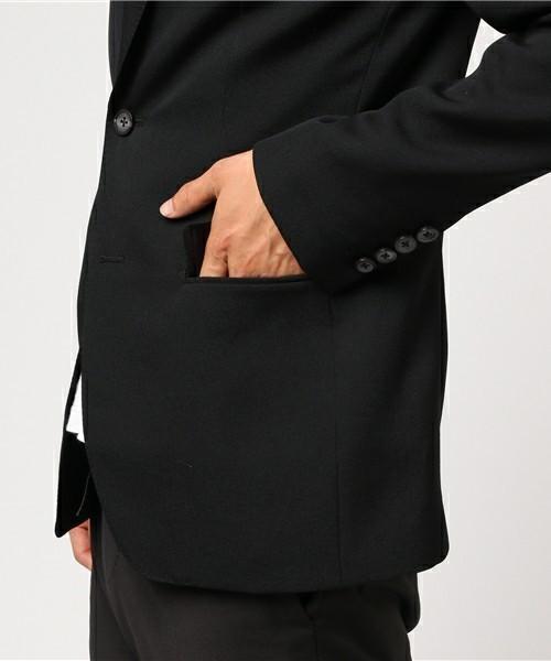 ビジネスにも休日にも絶妙に使いやすいネイビージャケットたち 5番目の画像