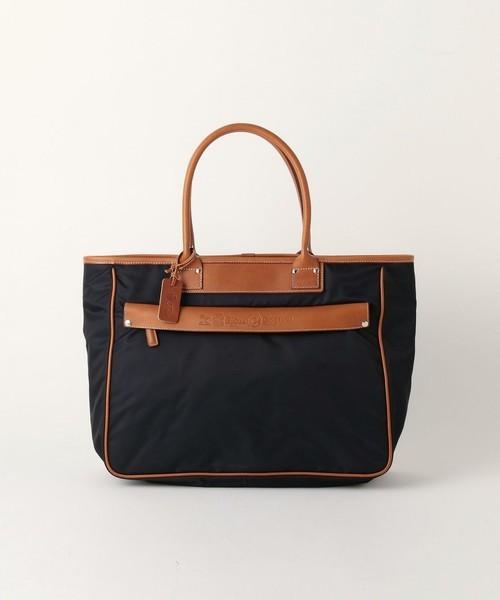 オフィスにトートバッグはあり派?なし派?A4サイズがラクラク入るビジネストートバッグ特集 6番目の画像