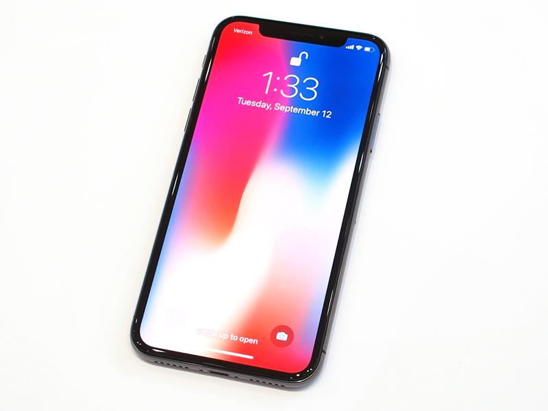 石野純也のモバイル活用術:iPhone X予約直前!自分に合った各社の新料金プラン選び方 1番目の画像