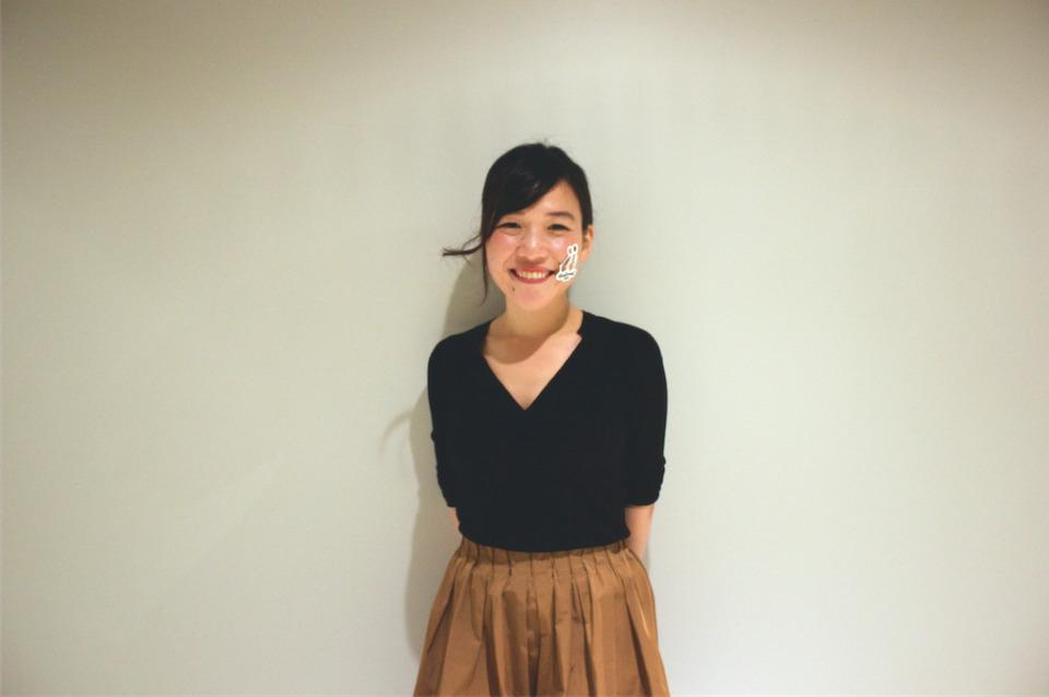 FOVE小島「言語化できないスキルのほうがレアリティが高い」キャリアに悩む20代社会人に贈る言葉 3番目の画像