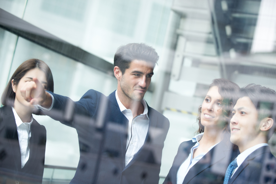"""【""""統率力""""の意味】リーダーシップと統率力の違いを解説 1番目の画像"""