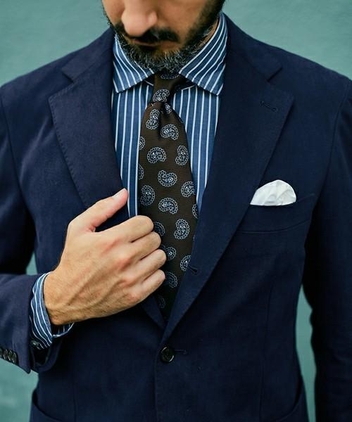 """実は知らない「スーツの""""ボタンの留め方""""」徹底解説:ビジネスマンが知らなきゃ大恥のスーツマナー 1番目の画像"""