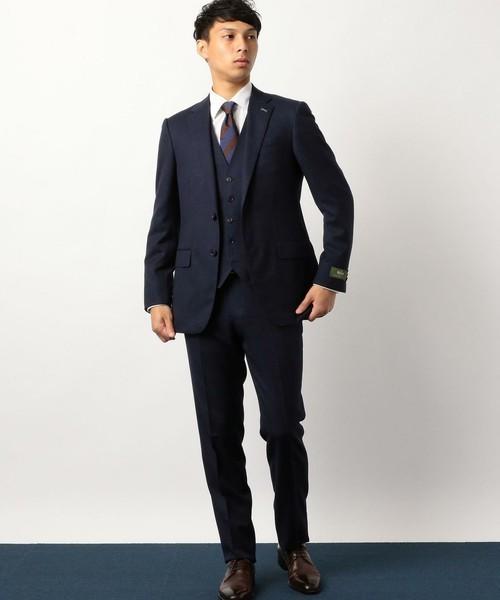 """実は知らない「スーツの""""ボタンの留め方""""」徹底解説:ビジネスマンが知らなきゃ大恥のスーツマナー 5番目の画像"""