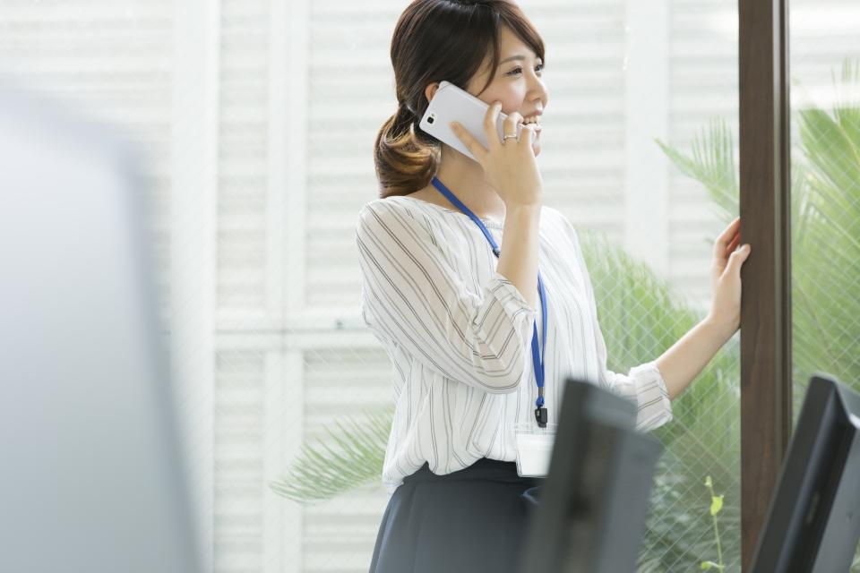 海外からの電話を折り返しするときに役立つ英語の使い方 1番目の画像