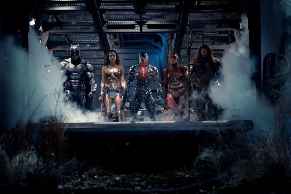 「アベンジャーズ」にはない魅力は?DCコミックスのヒーローが集結「ジャスティス・リーグ」! 2番目の画像