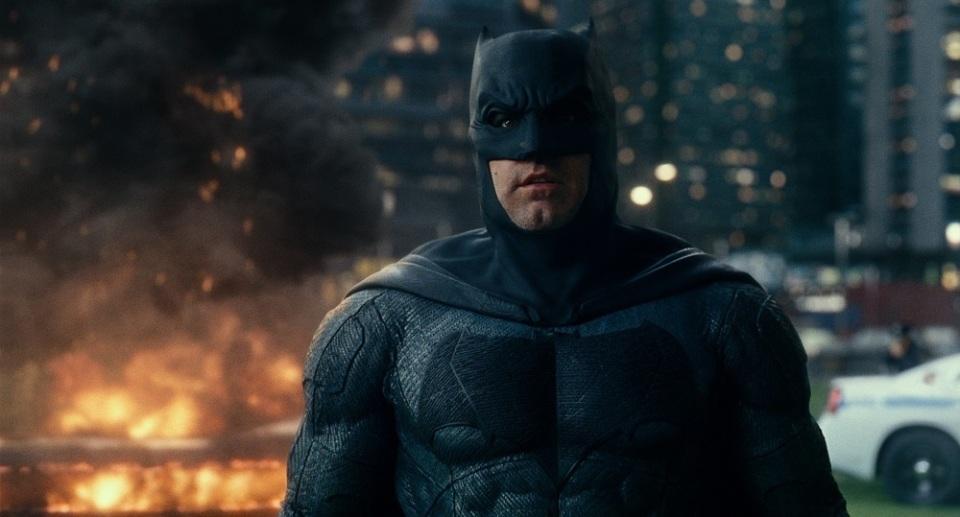 「アベンジャーズ」にはない魅力は?DCコミックスのヒーローが集結「ジャスティス・リーグ」! 4番目の画像