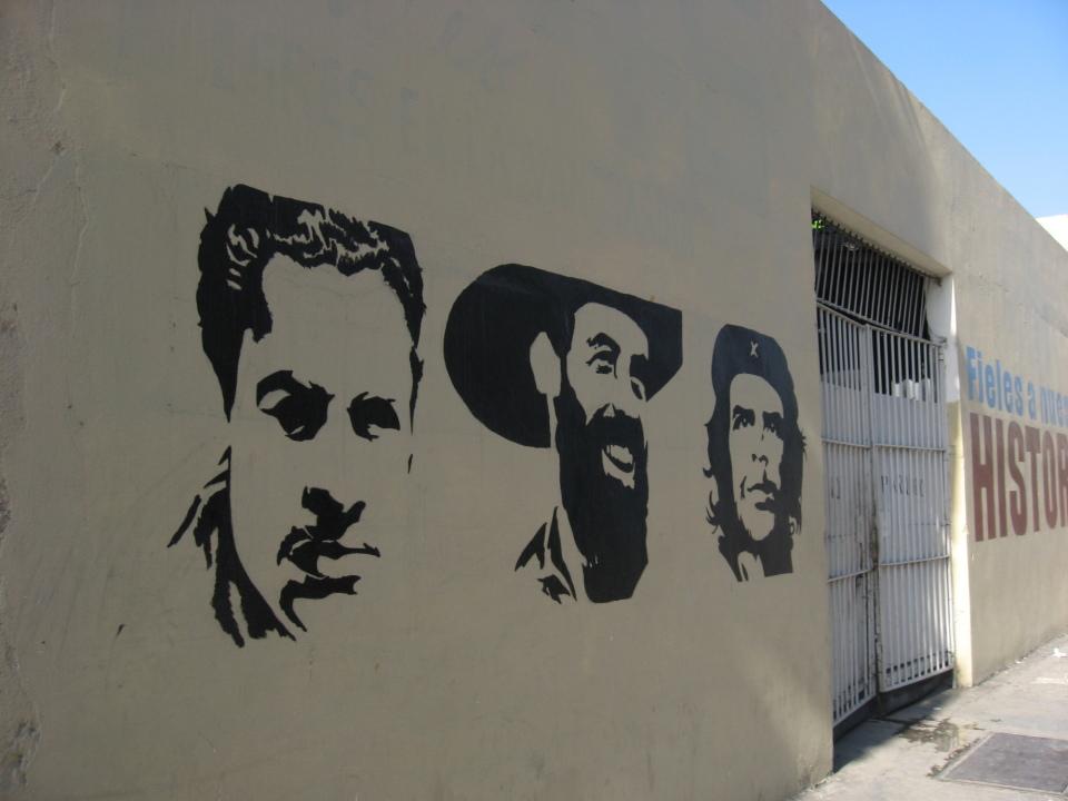 """""""不条理""""と闘った革命家「チェ・ゲバラ」の名言4選:「明日死ぬとしたら、生き方が変わるのか?」 2番目の画像"""
