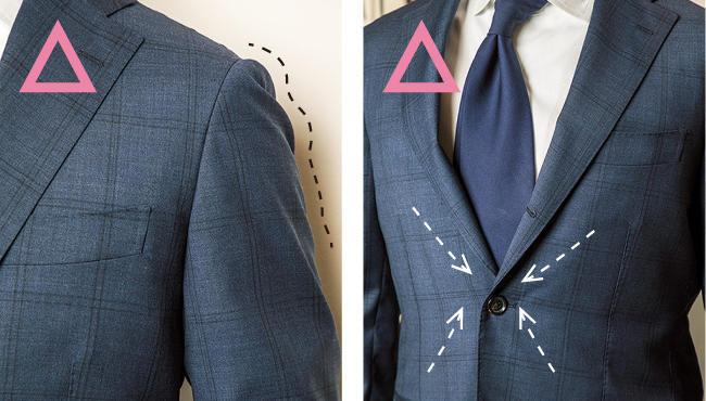 リングヂャケット マイスター青山店・店長に聞く『これだけはチェックしたい店頭での賢いスーツ選び』 5番目の画像