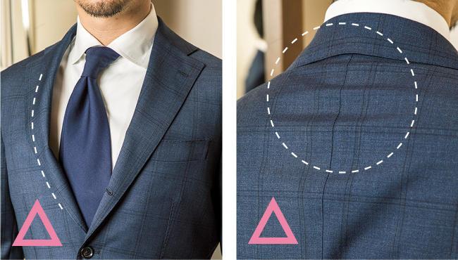 リングヂャケット マイスター青山店・店長に聞く『これだけはチェックしたい店頭での賢いスーツ選び』 6番目の画像