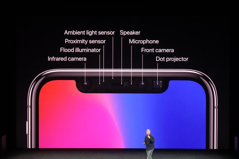 西田宗千佳のトレンドノート:iPhone Xなど顔認証でスマホのセキュリティは向上しない? 6番目の画像