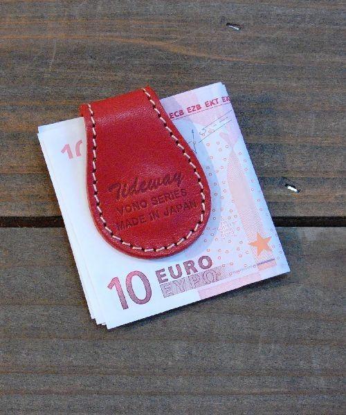 """""""財布""""はこんなに薄くなる!スマートシンプルな大人の男のための「マネークリップ」特集 7番目の画像"""