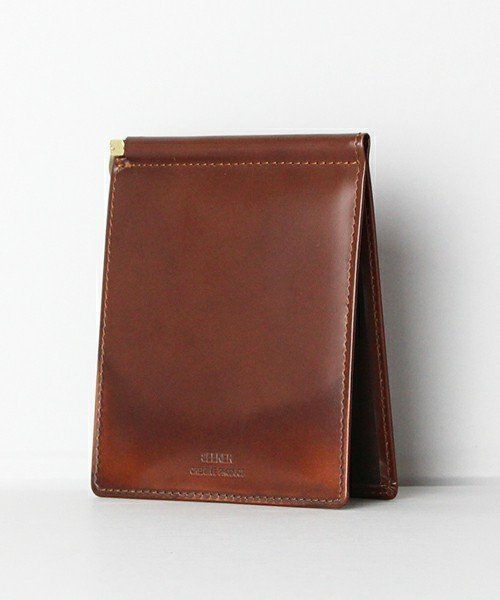 """""""財布""""はこんなに薄くなる!スマートシンプルな大人の男のための「マネークリップ」特集 9番目の画像"""