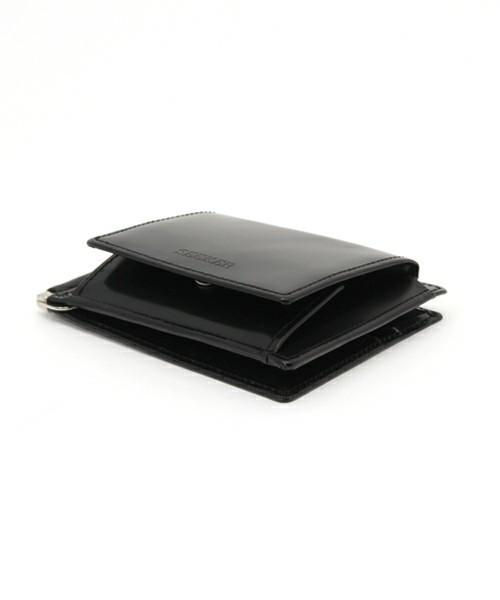 """""""財布""""はこんなに薄くなる!スマートシンプルな大人の男のための「マネークリップ」特集 12番目の画像"""