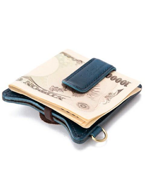 """""""財布""""はこんなに薄くなる!スマートシンプルな大人の男のための「マネークリップ」特集 15番目の画像"""