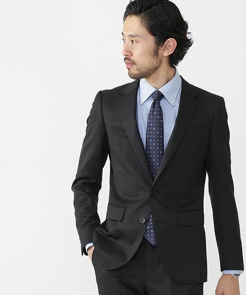 覚えておきたい!半袖のワイシャツを着ている際のネクタイのマナー 3番目の画像