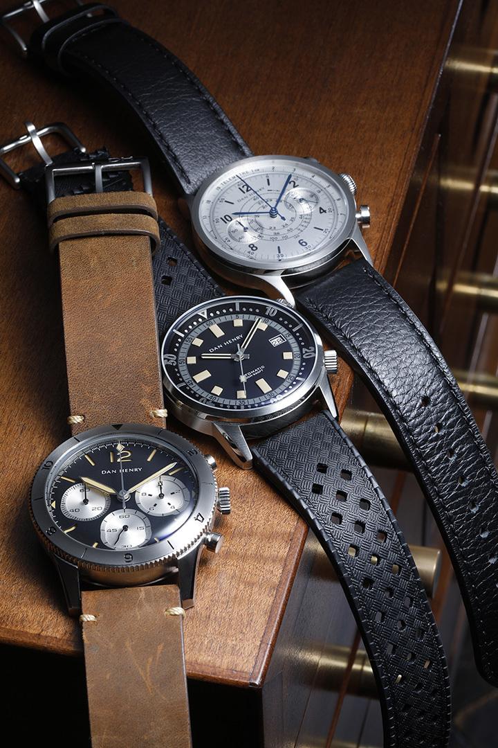 15周年のアイウェアセレクトショップ「コンティニュエ」は眼鏡はもちろん、時計も楽しい! 11番目の画像