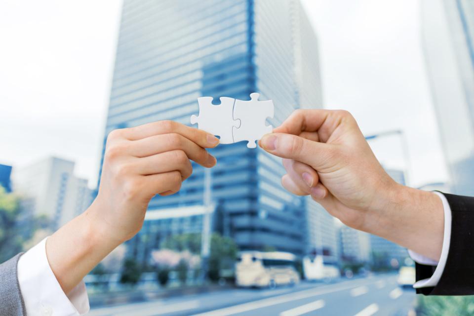 ビジネスライクな関係は絶対NG! 仕事上での人脈形成において気をつけたいポイントと注意点 1番目の画像