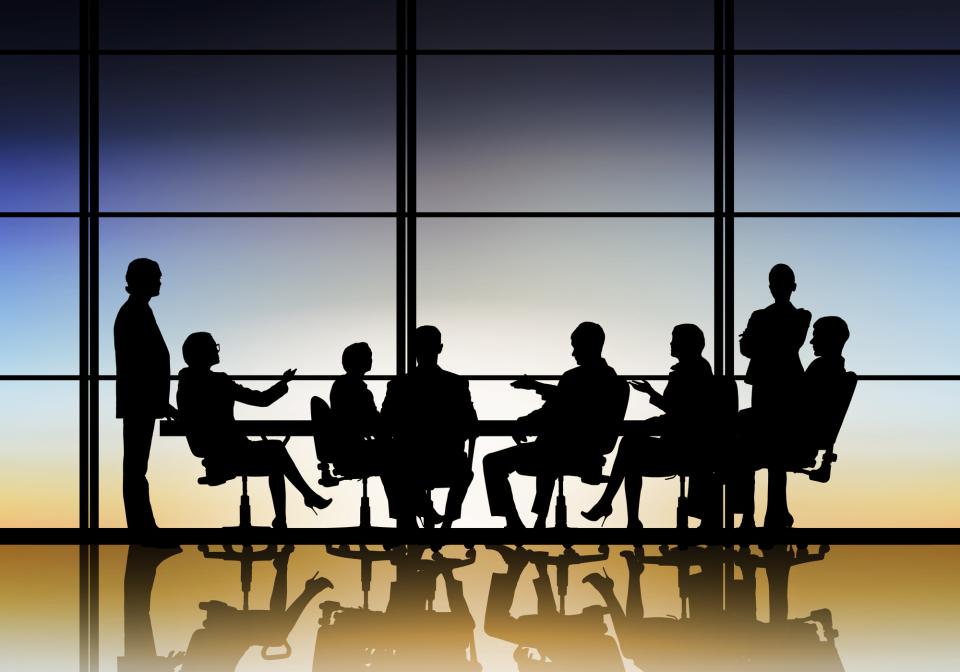 会議で話し合う「議題」の決め方【3つのポイントを押さえて会議を有益なものに】 1番目の画像